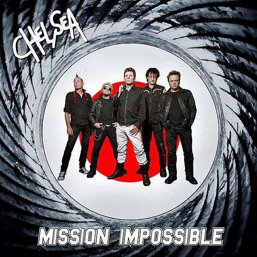 Mission Impossible by Chelsea