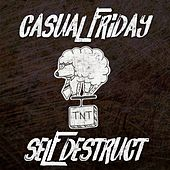 Self Destruct by Casual Friday