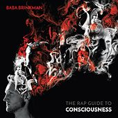 The Rap Guide to Consciousness by Baba Brinkman