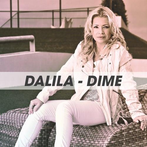 Dime by Dalila