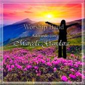 Adorando Con Marcela Gandara by The Worship Band