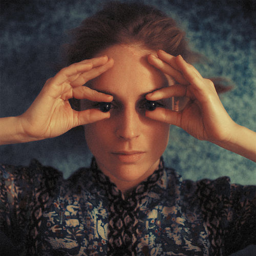 Stretch Your Eyes (Quiet Village Remix) by Agnes Obel
