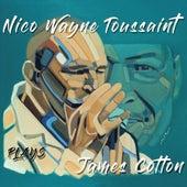 Plays James Cotton von Nico Wayne Toussaint (1)