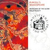 Purcell's Shakespeare von Philip Pickett