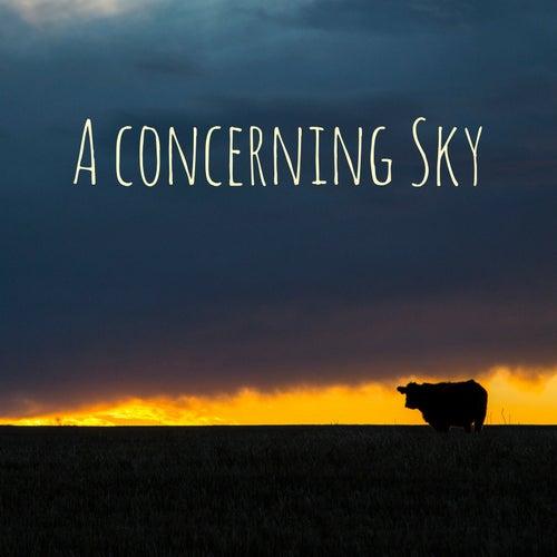 A Concerning Sky de Meditation Music Zone
