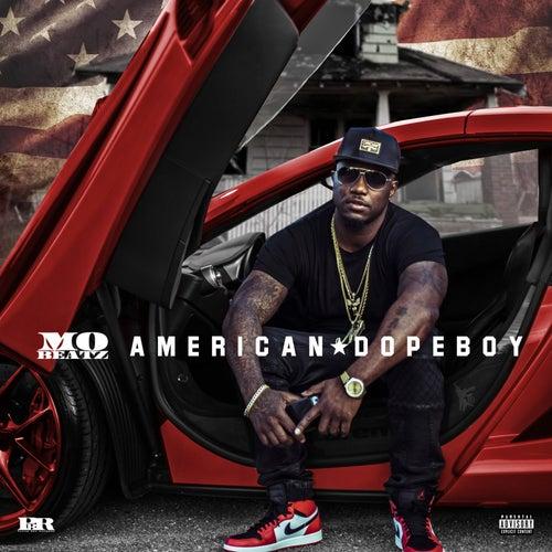 American Dopeboy by Mobeatz