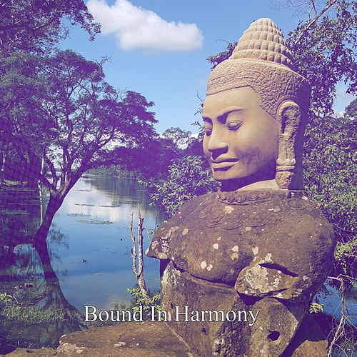Bound In Harmony de Meditation Music Zone