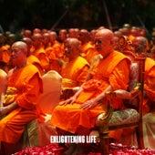 Enlightening Life de Meditação e Espiritualidade Musica Academia