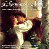 Shakespeare's Musick von Various Artists