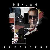 Président by Ben Jam