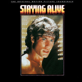 Staying Alive (Original Motion Picture Soundtrack) by Various Artists