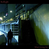 What's Going On? by Red Light
