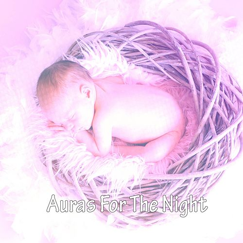 Auras For The Night by Rockabye Lullaby