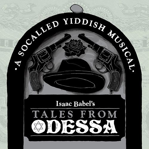 Tales from Odessa by Socalled