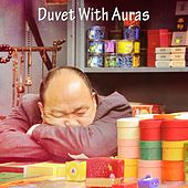 Duvet With Auras by S.P.A