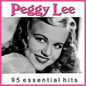 Peggy Lee - 95 essential hits (Remastered) de Peggy Lee