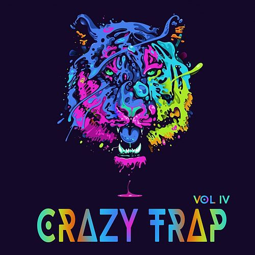 Crazy Trap Vol.4 de Various