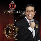 30 Años de Vallenato de Ivan Ovalle