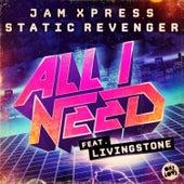 All I Need by Static Revenger