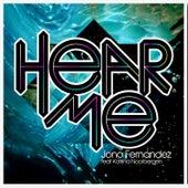 Hear Me by Jono Fernandez