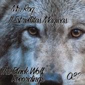 11 Estrellitas Magicas - Single by Mr.Rog