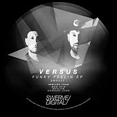 Funky Feelin - Single by Versus