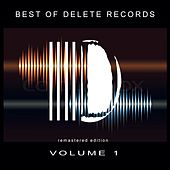 Best Of  Delete Records, Vol. 1 - EP by Roland Clark