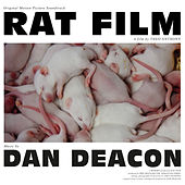 Redlining by Dan Deacon