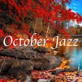 October Jazz von Various Artists
