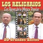 Los Reyes de la Musica Popular by Los Relicarios