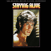 Staying Alive (Original Motion Picture Soundtrack) von Various Artists
