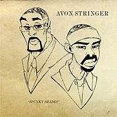 Spunky Shades by Avon Stringer