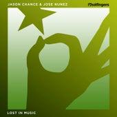 Lost In Music by Jose Nunez