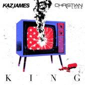 King by hristian Luke