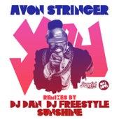 You by Avon Stringer