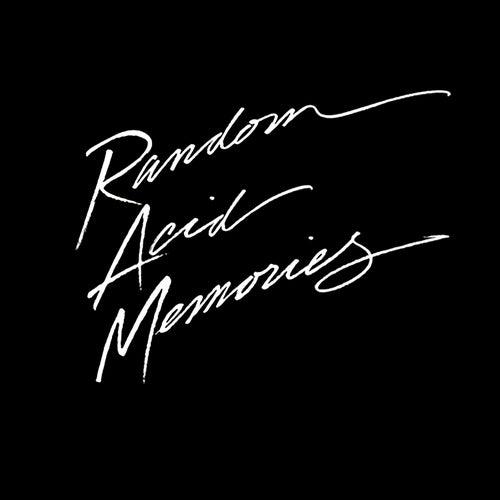 Random Acid Memories by Acid Jacks