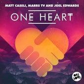 One Heart by Joel Edwards