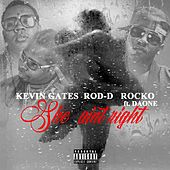 She Ain't Right Remix by Rod D and Kevin Gates