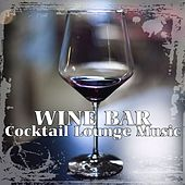 Wine bar cocktail lounge music by Modus