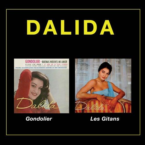 Gondolier + Les Gitans (Bonus Track Version) de Dalida