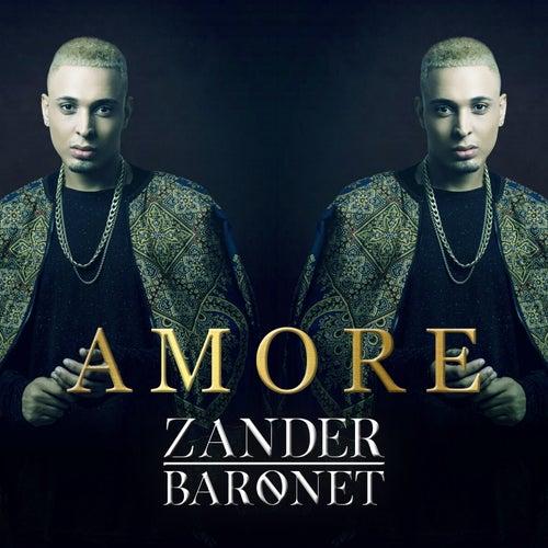 Amore by Zander Baronet