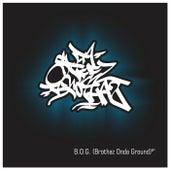 B.O.G. (Brothaz Onda Ground) by Da Steez Brothaz