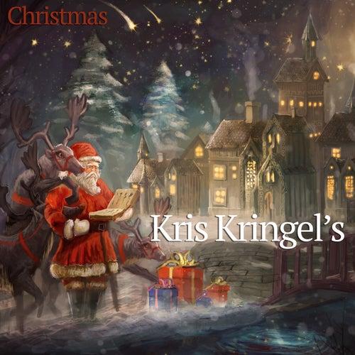 Christmas by Kris Kringle's