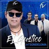 El Gustico by Fernando Villalona