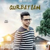 Qurbatian by Gabby