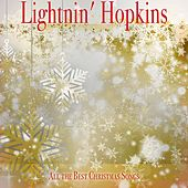 All the Best Christmas Songs by Lightnin' Hopkins
