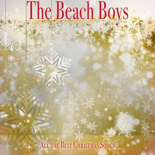 All the Best Christmas Songs von The Beach Boys