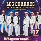 A Pasos de Gigante by Los Charros de Luchito y Rafael