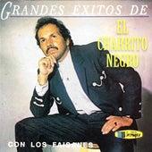 Grandes Exitos de el Charrito Negro by El Charrito Negro