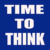 Time To Think von Various Artists
